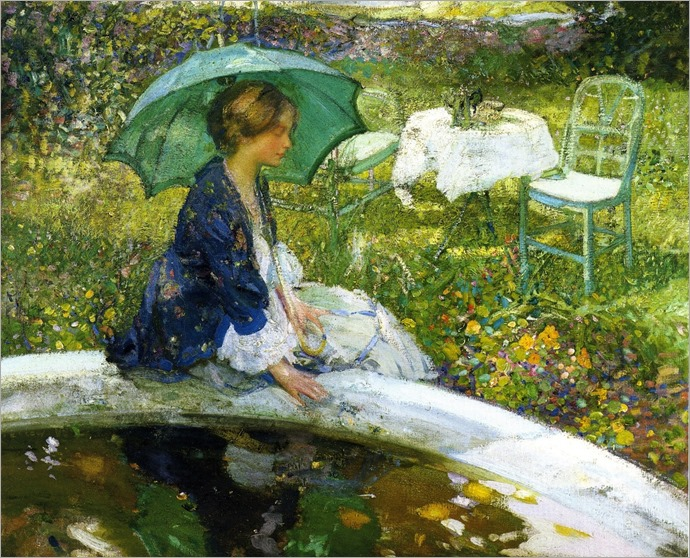 Richard Edward Miller (american, 1875-1943)
