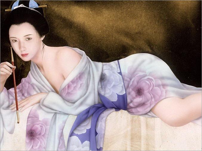 3.Masahiko Fyjii