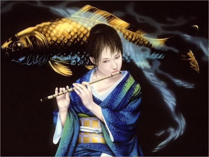 4.Masahiko Fyjii