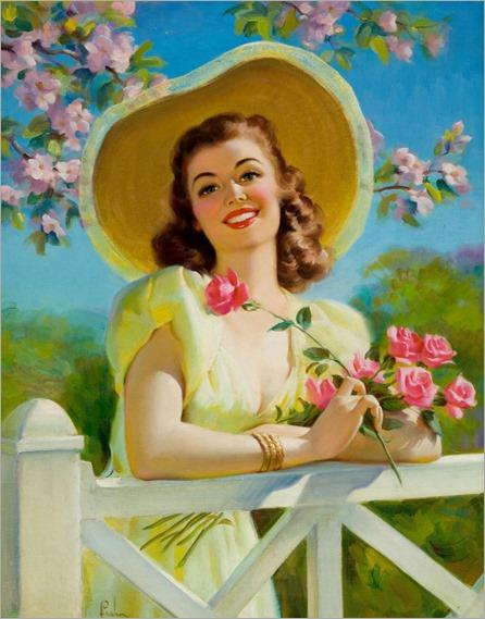 Art Frahm (American, 1906-1981)