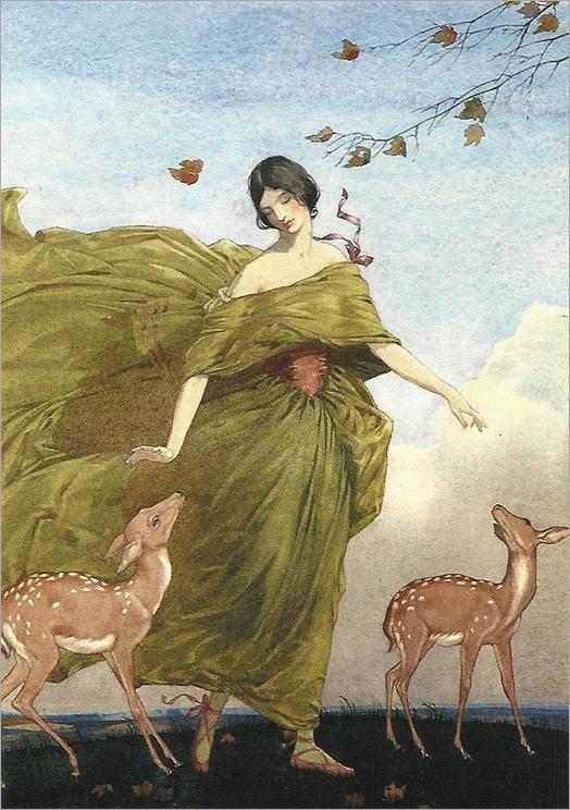 Stanilaus_Soutten_Longley (british,1894-1966)-Autumn