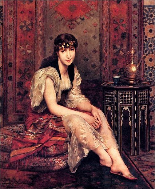 Gustave_Léonard_de_Jonghe_-_Meditation