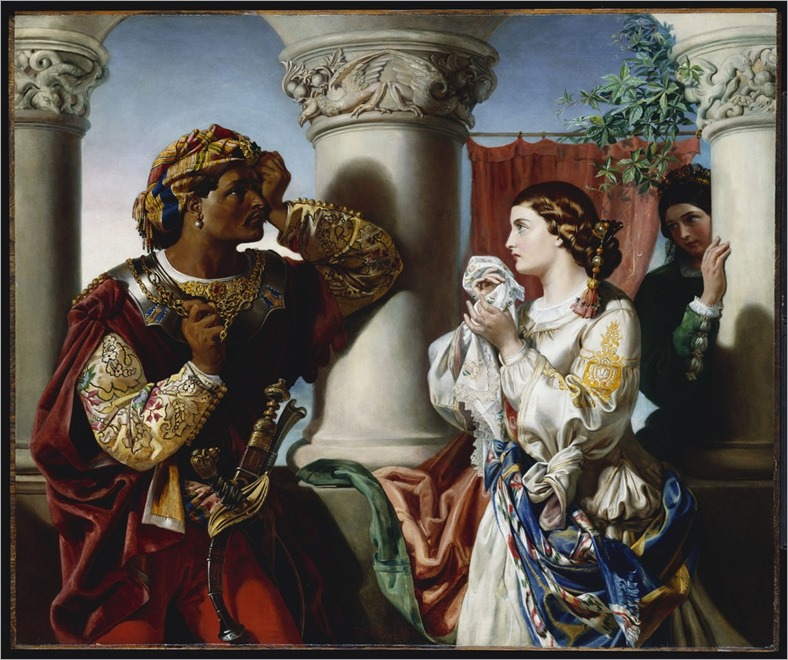 othelo-and-desdemona-daniel-maclise