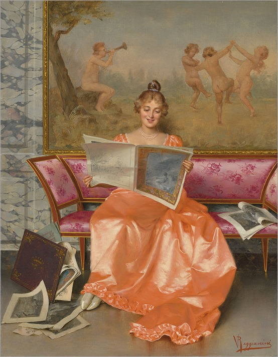 (vittorio_reggianini_reading_an_art_journal)
